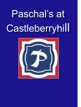 Paschal's at   Castleberryhill